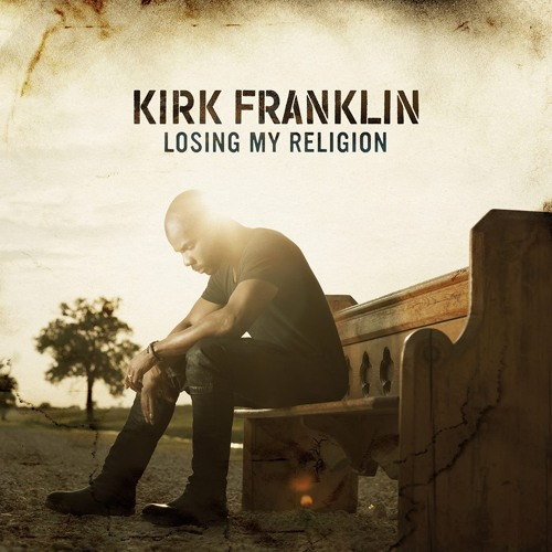 "Interview with Kirk Franklin ""Losing My Religion"" (2015)"