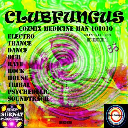 Cozmix-Medicine-Man-101010-Instrumental 🏥