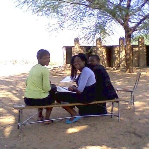My Mom (feat. Linda Mudimba)