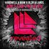 Hardwell & W&W x BL3R & Lanos - Don't Stop The Se7en (Manueer Barragan ADE Edit)