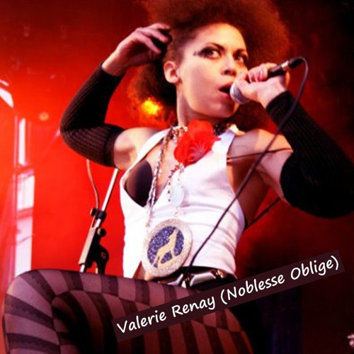 SEL 16.10.15: VALERIE RENAY (NOBLESSE OBLIGE) & DJ MONOPHONIC