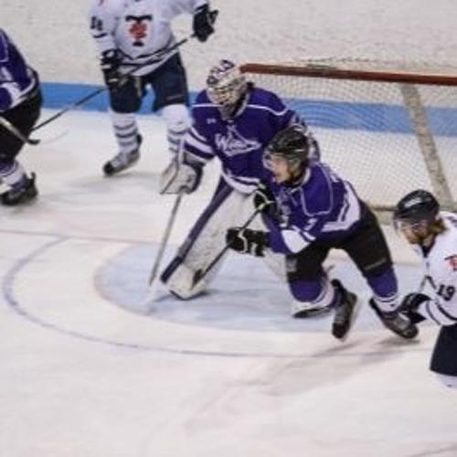 Purple Pipe Podcast Ep. 8 - Men's Hockey