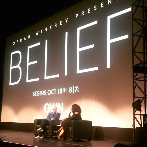 a16z Podcast: Belief -- An Interview with Oprah Winfrey