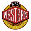 NBA Fast Break | Western Conference | Over Under | U92