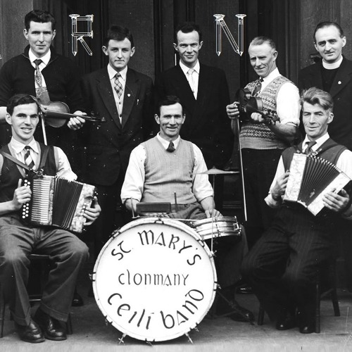 The Clonmany St Mary's Ceili Band Mix