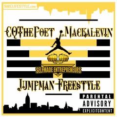 Jumpman Ft. Mackalevin