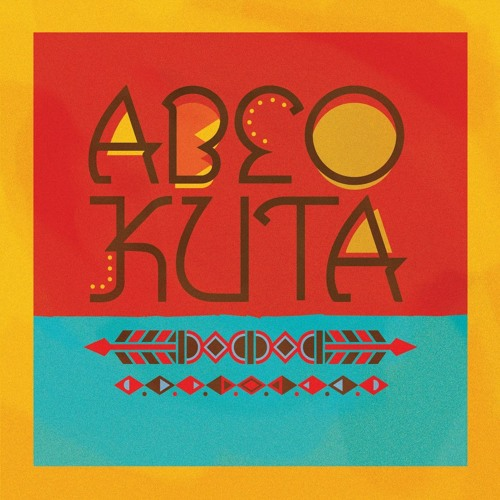 Abeokuta - Agô EP