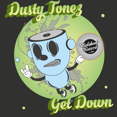 Get Down EP - Preview (OUT NOW on bulabeats records)