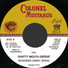 Rev. Danny Dread - Chatty Mouth Defeat + version (CM04 preview)
