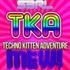 S3RL feat Sara - Techno Kitty