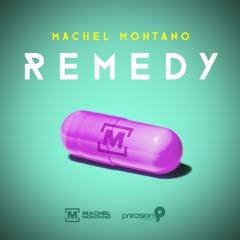 Remedy (Soca 2015)