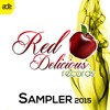 RED DELICIOUS RECORDS: ADE SAMPLER 2015