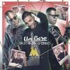 87 - Baby Rasta y Gringo Feat Maluma - Un Beso Portada del disco