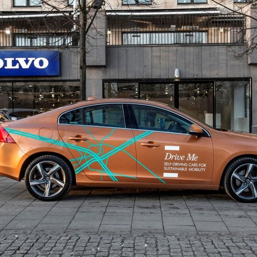 Overdrive: Taking liability for autonomous cars; Bathurst 1000; Ford Mondeo; Quirky news