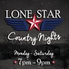 Lone Star Country Nights - Studio Sessions with Undercover