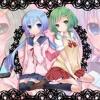 【Aoki Lapis & GUMI】CANDY CANDY