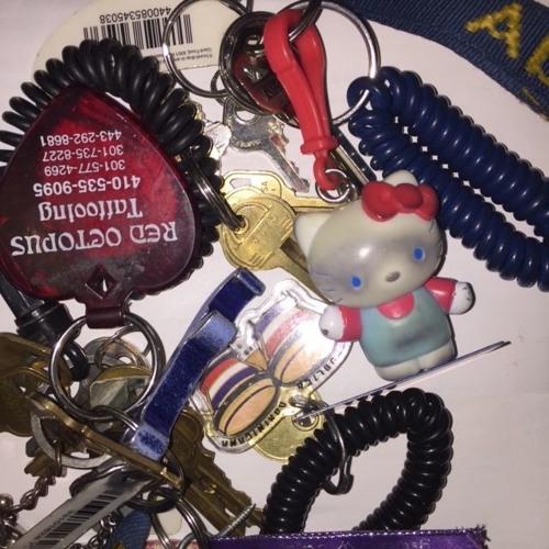 Too Many Keys