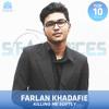 Farlan Khadafie - Killing Me Softly (Roberta Flack) - Top 10 #SV4