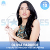 Olivia Pardede - I Heard It Through The Grapevine (Marvin Gaye) - Top 10 #SV4
