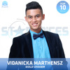 Vidanicka Marthensz - Gold Digger (Kanye West) - Top 10 #SV4