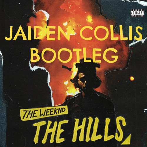 The Weeknd - The Hills (Byron Fortune Bootleg)