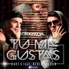 Dave G Ft Kevin Roldan - Tu Me Gustas (CrisGarcia Edit)[DESCARGA EN BUY]