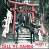 Digital Steppaz feat. Shanti D - Call Me Rambo (Chalice Remix) 2015