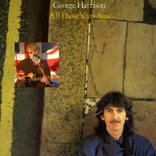 All those years ago (cover George Harrison)