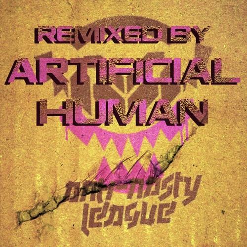 Pop Will Eat Itself - Smash It (Artificial Human's Struttin' It Mix)