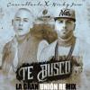 Cosculluela Ft. Nicky Jam - Te Busco (La Gran Unión Mambo Remix)