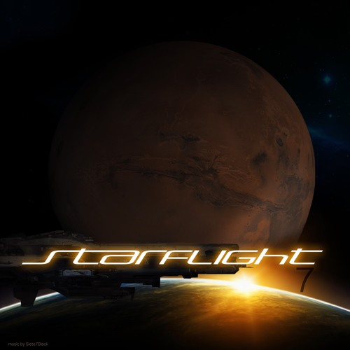 Starflight (Overture)