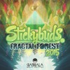 Download Stickybuds - Fractal Forest Mix - Shambhala 2015 Mp3