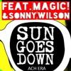 David Guetta & Showtek - Sun Goes Down (ACH ERA Remix) Just for Fun mp3