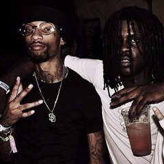 Chief Keef - BIH ( Produced By Sonny Digital )