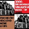 Breakbeat Culture Fresh And Vegas & Blue Sonix Devil Inside (Oldschool DnB) [Vin Aeoua Mash - Up]