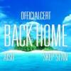 Back Home | @OfficialCERT @Aisu @SkepticalSean