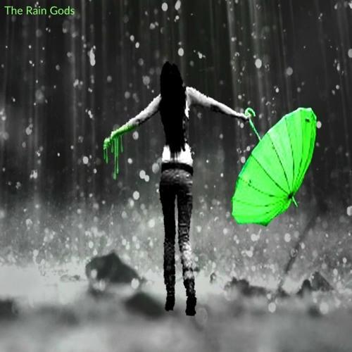 The Rain Gods - Cherry Pop