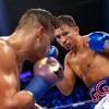 HBO Boxing Podcast - Episode 75 - Golovkin vs Lemieux Live Postfight