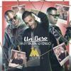 Baby Rasta & Gringo Ft. Maluma - Un Beso Remix Portada del disco