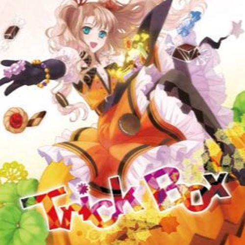 Trick Box クロスフェード