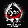 Dimitri Vegas & Like Mike Ft. Lil Jon - This Is Madness (Llyro Remix) FREE DOWNLOAD