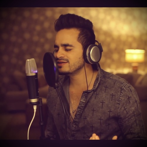 Sanu Ik Pal Chain & Khamaj (Mora Saiyaan) Cover By Deep Dhir