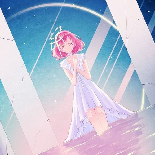 Stars Will Rise Again feat. Miku