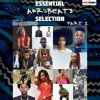 Download Essential AFROBEATS Selection Part 2 - Mixed By DJ GoddyQ Mp3