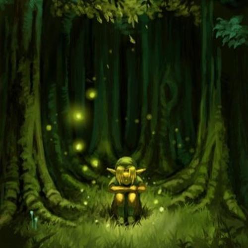 The Legend Of Zelda - Kokiri Forrest Remix (House) Free Download