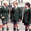 New School Boys ft. (DJ Trollson & DJ Atlass)