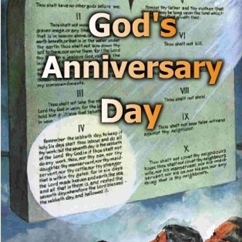 "AT-5: ""God's Anniversary Day"""