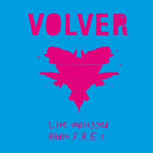 Volver - Live Unplugged