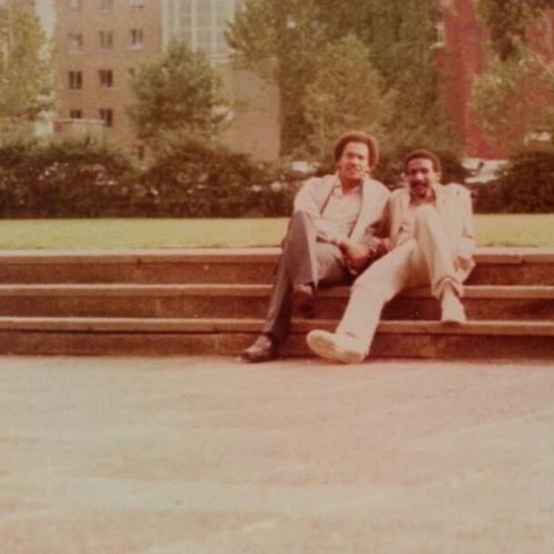 Mr. Hugh Manity - Firass Amra, Yaseen L