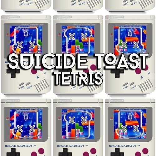 SUICIDE TOAST - TETRIS (MINIMAL MIX) [FREE DOWNLOAD]